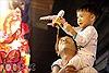 Tp.Hồ Chí Minh: Phố lồng đèn rực rỡ đón Trung Thu
