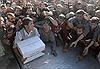 Tuyệt vọng ở Mosul