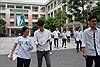 Bộ Giáo dục- Đào tạo trả lời về quy chế thi tốt nghiệp THPT quốc gia 2017