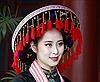 Ngắm nhìn vẻ đẹp trong sáng của Người đẹp Hoa Ban Trần Thị Phương Anh