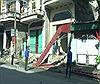 Tái diễn tình trạng lấn chiếm vỉa hè ở thành phố Uông Bí