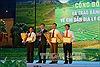 Khai mạc Hội trà trên cao nguyên Mộc Châu