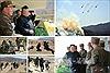 Triều Tiên tuyên bố đanh thép: Không ngại chiến tranh với Mỹ