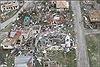 Hình ảnh đáng sợ về hậu quả tàn khốc siêu bão Irma để lại vùng Caribe