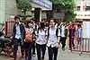 Ứng phó với bão số 10: Nghệ An cho nghỉ học từ chiều 14/9