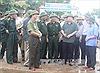 Phó Thủ tướng Trịnh Đình Dũng chỉ đạo ứng phó với bão số 10 tại miền Trung