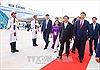 Chủ tịch Trung Quốc Tập Cận Bình đến Đà Nẵng dự Tuần lễ Cấp cao APEC 2017