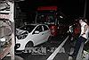 Tai nạn trên cao tốc TP Hồ Chí Minh - Trung Lương khiến người 1 chết, 2 người bị thương