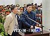 Trịnh Xuân Thanh không thừa nhận hành vi phạm tội