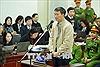 Tiếp tục phiên tòa xét xử bị cáo Trịnh Xuân Thanh và đồng phạm