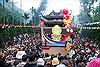 """Lễ hội Chùa Hương 2012: Về nơi """"Linh sơn phúc địa"""""""