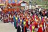 """""""Giỗ Tổ Hùng Vương- Lễ hội đền Hùng 2012: Tôn vinh các giá trị văn hóa thời đại Hùng Vương"""