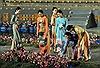 Lễ hội áo dài tại Festival Huế 2012