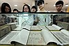 Bộ sưu tập sách cổ giá kỷ lục