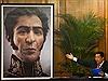 Công bố hình ảnh 3D về anh hùng dân tộc Bolivar