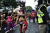 Ấn tượng lễ hội Notting Hill Carnival