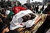 Israel đẩy mạnh không kích Dải Gaza