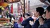 Cách chức Giám đốc Kho bạc TP Nam Định đi lễ trong giờ làm