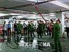 Kiểm tra đột xuất chung cư tại TP Hồ Chí Minh về phòng cháy, chữa cháy