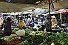 TP Hồ Chí Minh thu phí bán hàng tại chợ truyền thống không quá 200.000 đồng/m2/tháng
