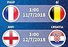 Vì sao châu Âu vẫn thống trị World Cup?
