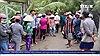 Bắt nghi can giết 3 người thân trong gia đình tại Tiền Giang