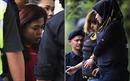 2 nghi phạm vụ sát hại ông Kim Jong Nam được đưa tới sân bay