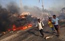 Hình ảnh đau thương trong vụ đánh bom khiến 300 người thiệt mạng tại Somalia