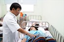 Cứu sống sản phụ bị lộn tử cung sau sinh hiếm gặp