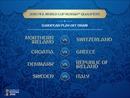 Italy đối đầu Thụy Điển tranh vé dự World Cup 2018