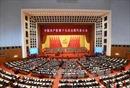 Lời chúc mừng 'bất thường' Triều Tiên gửi tới Đại hội Đảng Trung Quốc