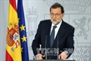 Tây Ban Nha ra điều kiện mới cho chính quyền vùng Catalonia