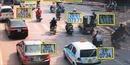 Liên Bộ Tư pháp - Bộ Công án nghiên cứu cơ sở pháp lý đối với phương tiện không đăng kiểm