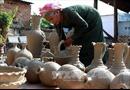 Bảo tồn nghề gốm truyền thống của người Chăm