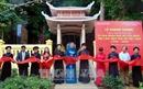 Khánh thành di tích Đoàn phụ nữ cứu quốc tại Thái Nguyên