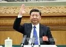 Báo cáo chính trị khẳng định triển vọng phát triển của Trung Quốc