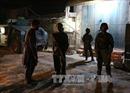 Thủ đô của Afghanistan bị tấn công bằng rocket
