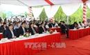 Phó Thủ tướng Vương Đình Huệ dự lễ động thổ dự án Nhà máy bánh kẹo Hải Châu II