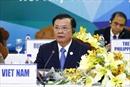 Hội nghị Bộ trưởng Tài chính APEC 2017 ra Tuyên bố chung của các bộ trưởng