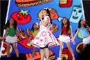 Vòng loại The Voice Kids 2017: Tiên Cookies khóc, Thanh Ngân cười với 'Chiếc bụng đói'