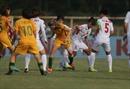 U19 nữ Việt Nam toàn thua tại VCK Giải vô địch U19 nữ châu Á