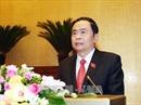Hơn 3.300 ý kiến của cử tri gửi tới Kỳ họp thứ 4, Quốc hội khóa XIV