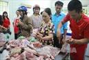Sau vụ lợn bị tiêm thuốc an thần, giá lợn liên tục lao dốc
