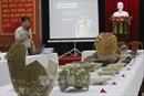 Khai quật được 30.000 di vật tại di chỉ Gò Cây Me, Bình Định