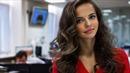 Vẻ đẹp bốc lửa của nữ phát ngôn viên Bộ Quốc phòng Nga 26 tuổi
