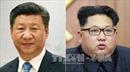 Đặc phái viên của Chủ tịch Trung Quốc gặp quan chức cấp cao Triều Tiên