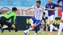 Vòng 25 V-League 2017: Mùa giải gói gọn trong 1 trận đấu