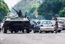 Thế giới tuần qua: Bất ổn tại Zimbabwe, tranh luận về quyền phát động tấn công hạt nhân của Tổng thống Mỹ