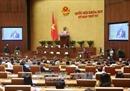 Nhiều đại biểu đánh giá cao phần trả lời chất vấn của Thủ tướng tại kỳ họp thứ 4, Quốc hội khóa XIV