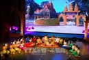Bạc Liêu: Liên hoan văn hóa - nghệ thuật quần chúng đồng bào Khmer Nam bộ